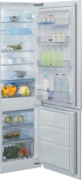 Whirlpool ART 486/6 Refrigerator