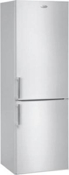 Whirlpool WBE 3322 A+ NF WF Refrigerator