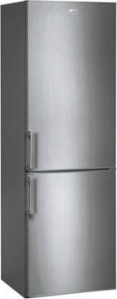 Whirlpool WBE 3322 A+ NF XF Refrigerator