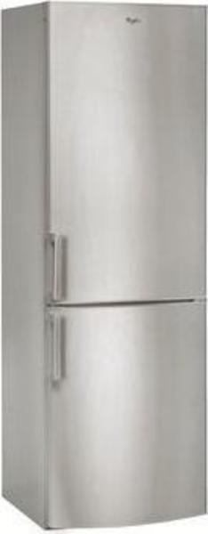 Whirlpool WBE 3415 TS Refrigerator