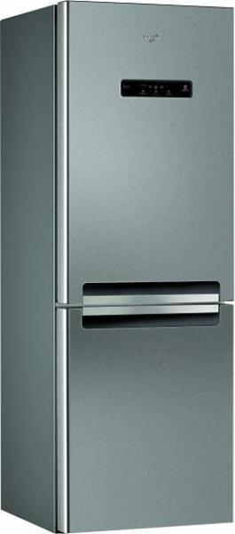 Whirlpool WBV 36872 NFC IX Refrigerator