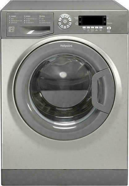 Hotpoint WMAOD 944 G washer
