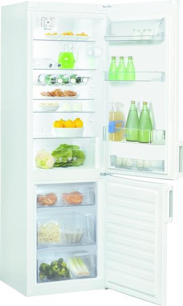 Whirlpool WBE 37172 W Refrigerator