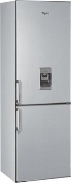 Whirlpool WBE 3325 NF TS Aqua Refrigerator