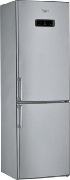 Whirlpool WBE 33752 NFC TS Refrigerator