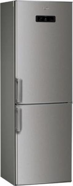 Whirlpool WBE 3375 NFC IX Refrigerator