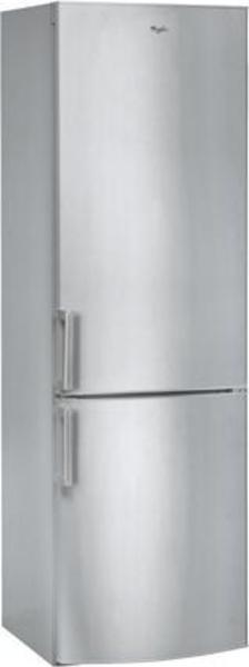 Whirlpool WBE 3715 TS Refrigerator