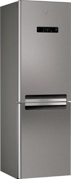 Whirlpool WBV 3387 NFC IX Refrigerator