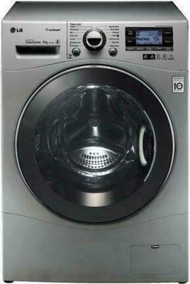 LG F14A7FDS5 Washer Dryer