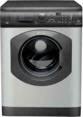 Hotpoint WDF740GC Waschtrockner