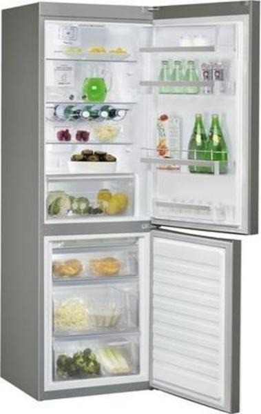Whirlpool WBA 33872 NFC IX Refrigerator