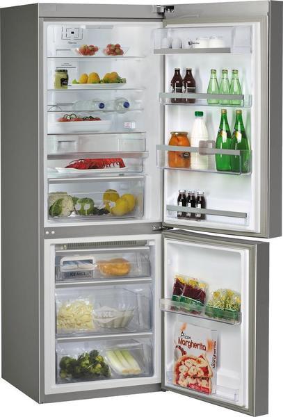 Whirlpool WBA 43983 NFC IX Refrigerator