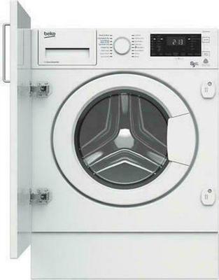 Beko WDIX8543100 Waschtrockner