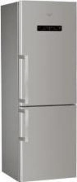 Whirlpool WBA 34963 DFC S Refrigerator