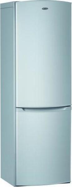 Whirlpool WBE 34112 S Refrigerator