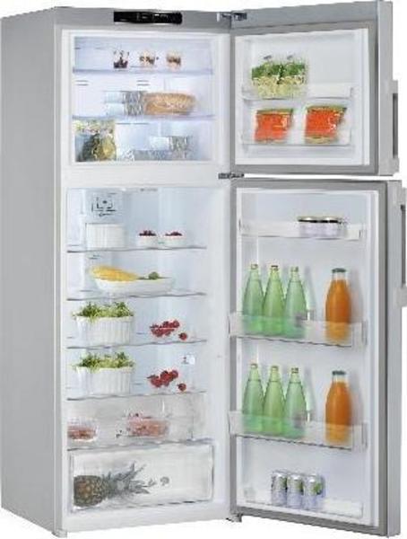 Whirlpool WTV 4523 NF S Refrigerator