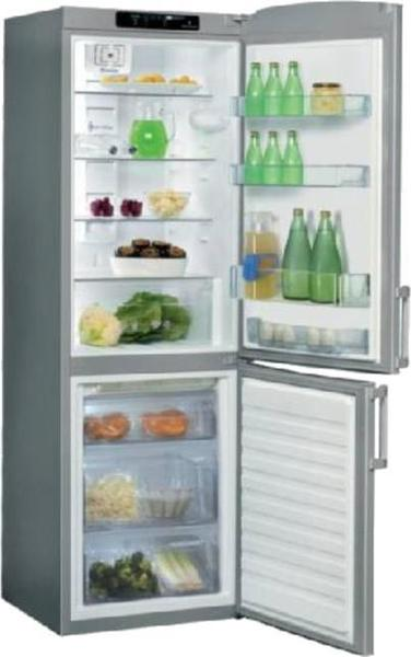 Whirlpool WBE 3112 A+ X Refrigerator