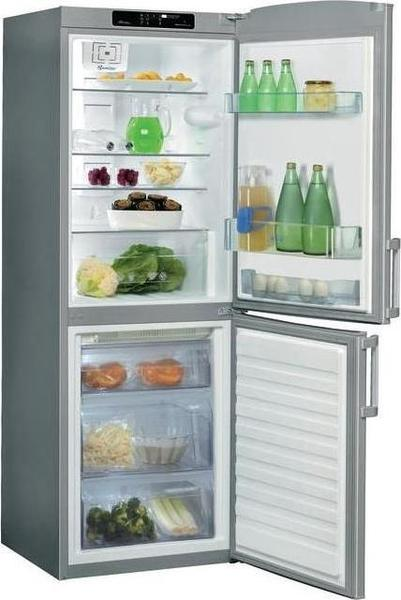 Whirlpool WBE 3022 A+ NF X Refrigerator