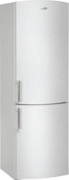 Whirlpool WBE 3020 NF W Refrigerator