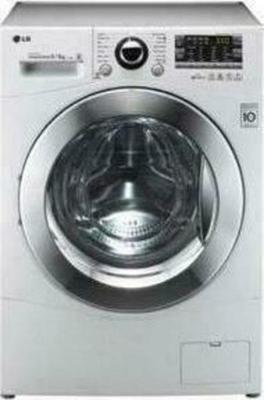 LG F14A8RD Washer Dryer