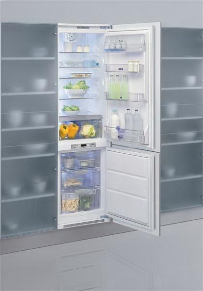 Whirlpool ART 862 A+ Refrigerator