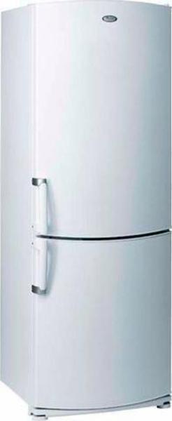Whirlpool ARC 8120/1 Refrigerator