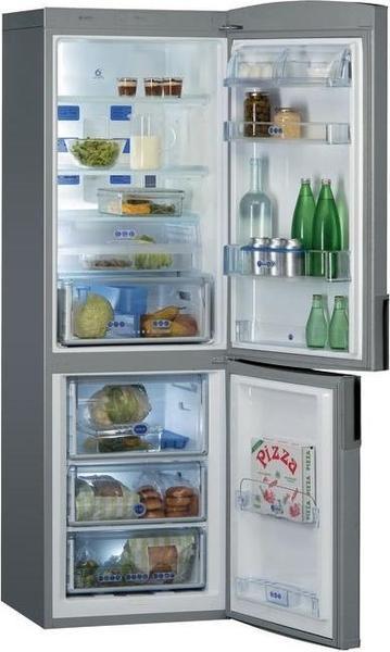 Whirlpool ARC 7559 IX Refrigerator