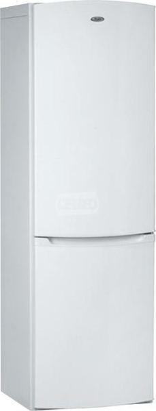 Whirlpool ARC 7453/1 Refrigerator