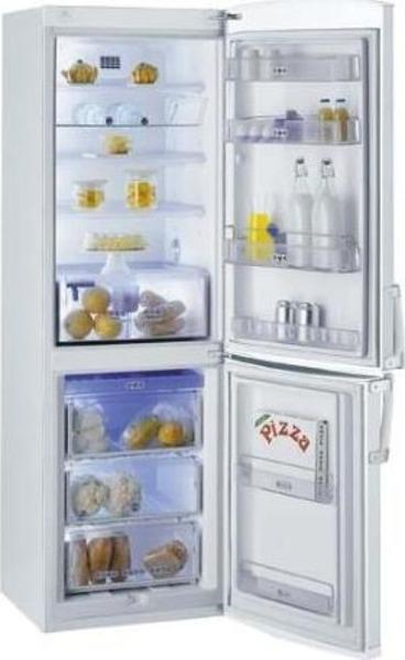 Whirlpool ARC 6706 WH Refrigerator