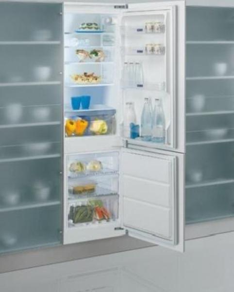 Whirlpool ART 491 A+ S Refrigerator