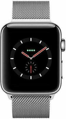 Apple Watch Series 3 4G 42mm Stainless Steel with Milanese Loop Smartwatch