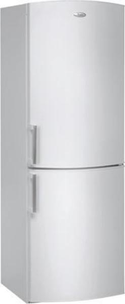 Whirlpool WBE 3112 A+ W Refrigerator