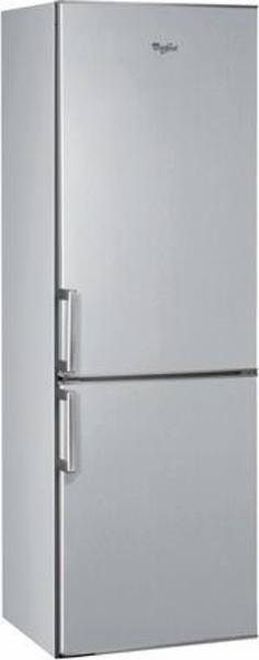 Whirlpool WBE 3414TS Refrigerator