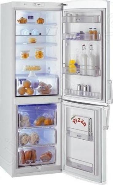 Whirlpool ARC 6676 WH Refrigerator