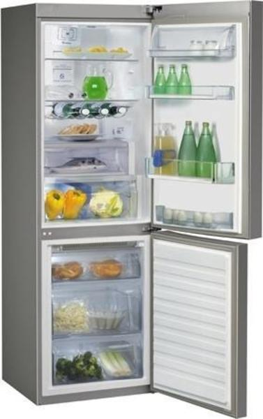Whirlpool WBV 3399 NFC IX Refrigerator