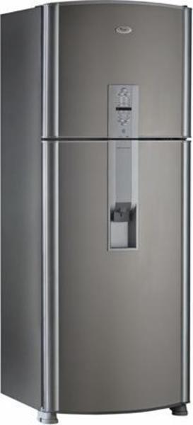 Whirlpool ARC 4209 IX AQUA Refrigerator