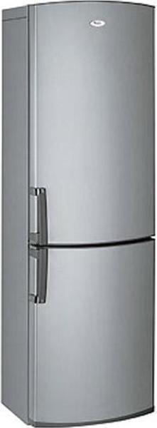 Whirlpool ARC 7474/AL Refrigerator