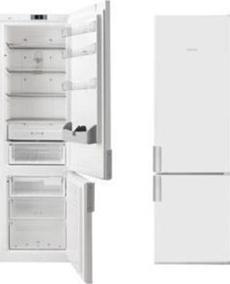 Edesa HOME-F677 Kühlschrank
