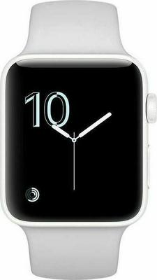 Apple Watch Edition Series 3 4G 42mm Ceramic with Sport Band Smartwatch