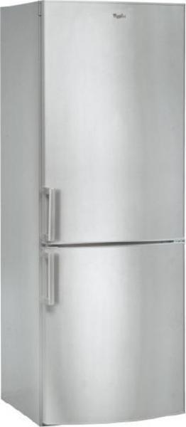 Whirlpool WBE 34152 TS Refrigerator