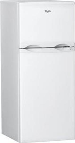 Whirlpool WTE 1611 W Refrigerator