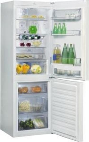 Whirlpool WBV 34973 DFC W Refrigerator