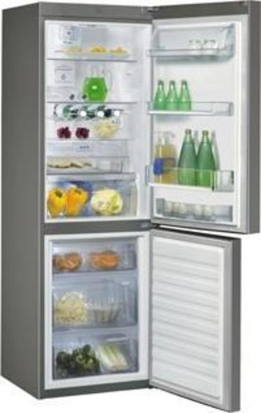 Whirlpool WBV 34973 DFC IX Refrigerator