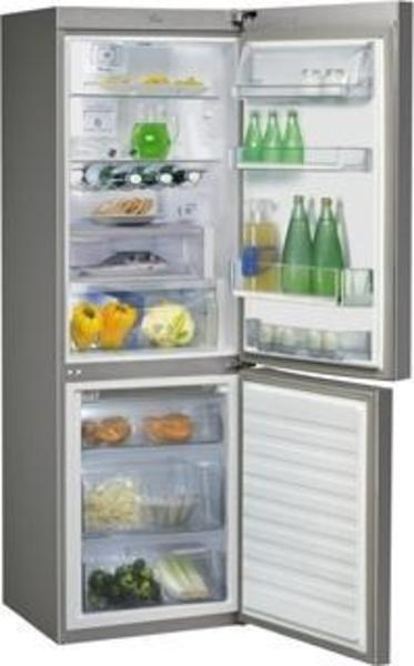 Whirlpool WBV 33992 NFC IX Refrigerator