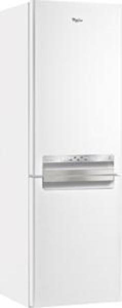 Whirlpool WBC 36992 NFC AW Refrigerator