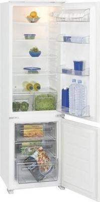 Exquisit EKGC 270/70-4 A+ Refrigerator