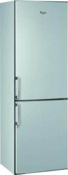 Whirlpool WBE 3416 TS Refrigerator