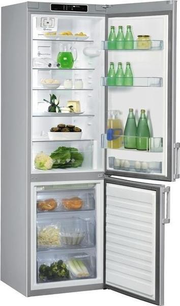 Whirlpool WBE 3625 NF TS Refrigerator