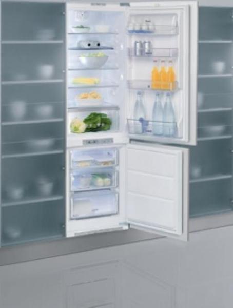 Whirlpool ART 499 NF/5 Refrigerator