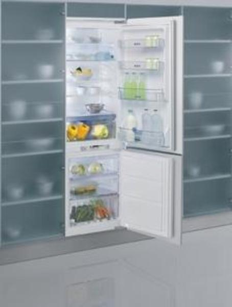 Whirlpool ART 481/A++/1 Refrigerator